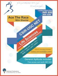 Ace The Race: CSIR-UGC NET Life Sciences (JRF & LS) (English) - Buy Ace The Race: CSIR-UGC NET Life Sciences (JRF & LS) (English) Online at Best Prices in India - Flipkart.com