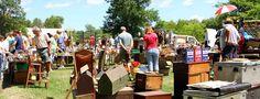 finnegans market à Hudson - de mai à octobre