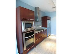 Simple Kitchens with Stainless Appliances! Condos for Sale in The Modern High Rise Called The Martin! 2 Bedroom 2 Bath 1,111Sqft only $379,900! Las Vegas Condos for Sale call Steven 702-810-6039