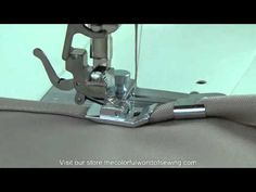 Janome, Elna, Kenmore Wide Rolled Hemmer Presser Foot Set | Janome, Elna, Kenmore Presser Feet & Accessories