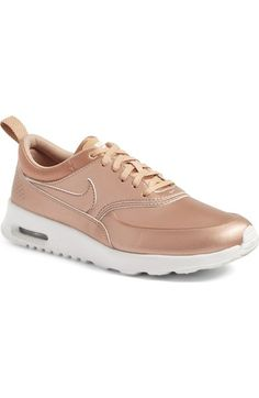 Nike Air Max Thea SE Sneaker (Women) available at #Nordstrom (Sara: SIZE 9)