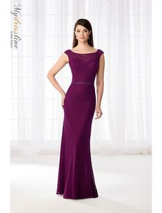 e7ee5bddf723 Cameron Blake 218629 a tale of two dresses, this gorgeous novelty lace and  hot stone