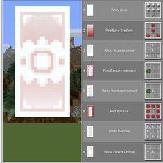 Cool Minecraft Banners, Minecraft Banner Designs, Minecraft Interior Design, Minecraft House Tutorials, Minecraft Plans, Minecraft House Designs, Minecraft Funny, Minecraft Decorations, Amazing Minecraft