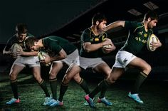 Willie le Roux, die oulikste man in rugby