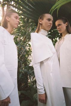 Michal Pudelka ~ Editorials ~ Upcomings editorial
