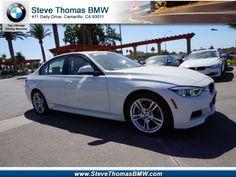 2016 #BMW #340i #Sedan. Stock Number: 105218