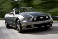 Ford Mustang #cars