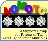 National Organization of Mothers of Twins Club - finding support is crucial