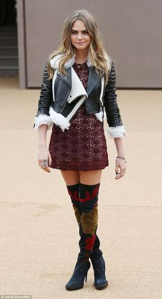 As we know her: Cara is one of the world's top supermodels, and is best known for walking ...