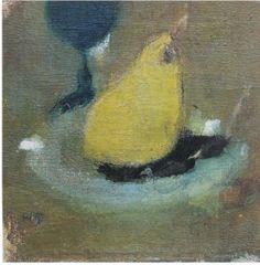 Pear - Helene Schjerfbeck - The Athenaeum