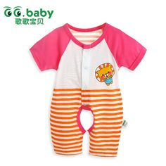 bb6186d36 ... Summer Cotton Newborn Romper Baby Girl Clothes Roupas Nascido Menina Babies  Clothing Short,High Quality clothes banks,China clothes clothing Suppliers,  ...