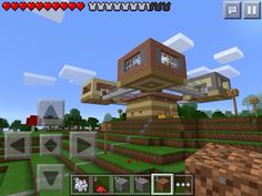 1000 ideas about minecraft houses on pinterest for Explore craft survival pe