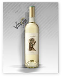 $9.14 Fenomenal Verdejo es un vino con D.O. Rueda, elaborado con un ensamblaje de uvas de un 82% Verdejo y un 18% Viura, un diseño de botella muy elegante, a la par que el vino, Fenomenal es un Rueda sin envejecimiento en madera.