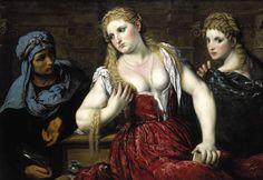 Dyes, Diets and Deodorants: Venetian Beauty Secrets Revealed  :http://www.medievalists.net/2015/06/08/dyes-diets-and-deodorants-venetian-beauty-secrets-revealed/