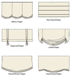 Valance Window Treatments, Kitchen Window Treatments, Window Coverings, Window Valances, Custom Window Treatments, Curtains With Blinds, Drapes Curtains, Drapery, Valences For Windows