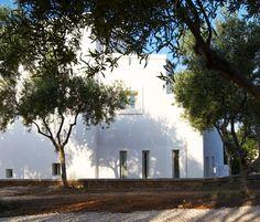 Vacanze in Puglia. Tra natura e design