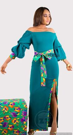 Stunning African Clothing You Need + Where to Get Them. On a search for the hottest African styles? Look no further! Read this post to discover the best collection of African clothes to get right now. ankara styles, african clothes, dashiki, african d African Print Dresses, African Fashion Dresses, African Dress, African Clothes, Fashion Outfits, African Prints, Fashion Ideas, Fashion Tips, African American Fashion