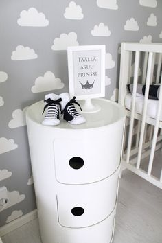 Baby´s room/HomeWhiteHome