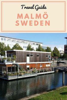 Malmö Sweden Travel Guide