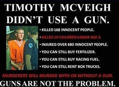 How long will liberals make us wait to have an honest factual debate on solutions to gun violence #Guns