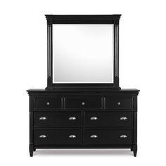 magnussen home b3534 22 hyland park double dresser atg stores bedroom decorating bedroom dresser furniture