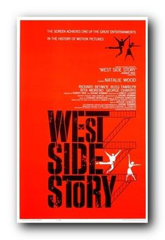 """West Side Story (1961) - I realize this won 10 Oscars. And I'm a fan of a few musicals. I enjoyed the songs """"Maria,"""" """"America,"""" """"I Feel Pretty,"""" and """"Somewhere."""" The thing that still troubles me about the film is the use of white actors covered in dark makeup for the Puerto Rican roles, especially Natalie Wood in the starring role. I don't deny the importance of this film in American cinema. I just can't get over the terrible makeup, stereotypes and forced accents. Choreography is…"""