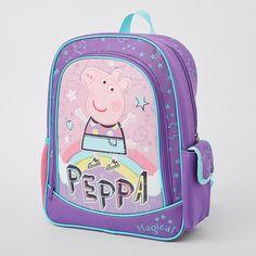 Peppa Pig Backpack | Target Australia
