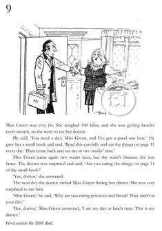 Miss Green, English Story, Small Book, Sayings, Reading, Memes, Books, Libros, Lyrics