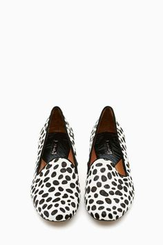 Matiko Spotted Crush Loafer