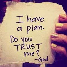 Bible verse ~ Jeremiah I was driving one day and suddenly out of the blue the words trust in me popped into my head. Do You Trust Me, Trust God, Bible Quotes, Me Quotes, Qoutes, Great Quotes, Inspirational Quotes, Motivation Positive, Encouragement