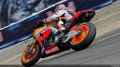 MotoGP: Dani Pedrosa domina Estados Unidos | Motos y Mas