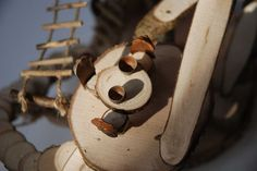 Treehouse Making – Woodland Materials Box | Naturemake