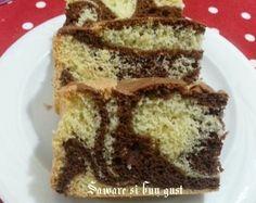 Romanian Desserts, Romanian Food, Romanian Recipes, Food Cakes, Banana Bread, Cake Recipes, French Toast, Sweets, Breakfast