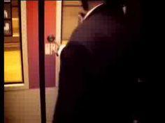 "Short Film, corto Next Station - Hurengo Geltokia. Primer premio Museo Guggenheim Bilbao ""Cosas del Surrealismo"". Guggenheim Bilbao, Short Film, Movies, Direct Action, Parking Lot, Surrealism, Museum, Hipster Stuff, Films"