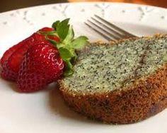 Pastel con Semillas de Amapola :http://www.recetasjudias.com/pastel-con-semillas-de-amapola/