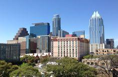 Austin Texas, Visit Austin, Visit Texas, Viaje A Texas, Beautiful Words, Texas Travel, By Train, California, Best Cities