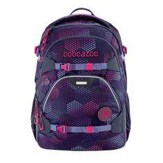 "00183610 coocazoo Rucksack ""ScaleRale"", Purple Illusion | coocazoo Nike Sb, Burton Rucksack, North Face Backpack, Unisex, Illusions, The North Face, Skateboard, Sport, School Routines"