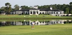 Deerwood Jacksonville FL Country Club