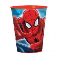 Spider-Man Cup - 8 Counts Add fun and colors to your party table with Spider-Man cups. Its a party essential and a must to every Spider-Man theme party. Each cup is x in, paper construction, capacity Spider Man Party, Superhero Party Supplies, Miles Morales Spiderman, Easter Buckets, Dream Party, Birthday Party Themes, 5th Birthday, Balloons, Spider Man