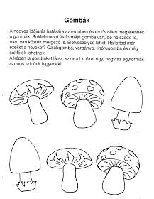 Ovisélet : Nyomtatható feladatlapok Cicely Mary Barker, Preschool Activities, Worksheets, Crafts For Kids, Projects To Try, Diagram, Learning, Fall, Autumn