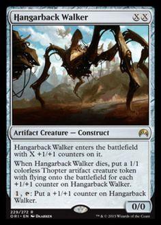 Hangarback-Walker-FOIL-x1-Magic-the-Gathering-1x-Magic-Origins-mtg-card-rare-NM
