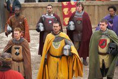 Merlin - Season 1 Episode 2 Still