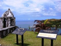 What to Do in Guam | Five great things to do in Guam