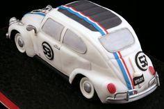 herbie car cake - Google Search