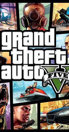 Gta 5 Pc Game, Gta 5 Games, Xbox 360 Games, Grand Theft Auto Games, Grand Theft Auto Series, Gta 5 Xbox, Playstation, Rockstar Games Gta, Gta 5 Mobile
