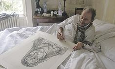 Breakfast with Lucian: A Portrait of the Artist, by Geordie Greig – review