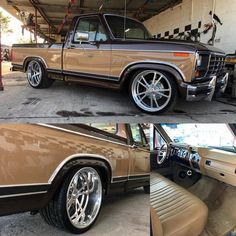Image may contain: car Old Pickup Trucks, Old Ford Trucks, Diesel Trucks, Ford 79, 1979 Ford Truck, C10 Chevy Truck, Ford Lightning, Classic Ford Trucks, Lowered Trucks