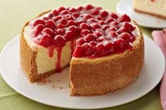 Wow! :) Best Cheesecake