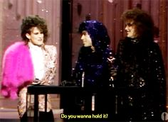 At the Oscars we went on the podium with Prince, and we looked like the Addams Family. The most incredible part was me and Lisa sitting next to Jimmy Stewart and just being. Prince Gifs, Prince Images, My Prince, Oscar Speech, Prince Purple Rain, Orson Welles, Rude Boy, Dearly Beloved, School Memories