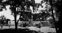 Vacchini House, 1968-69, Ascona, Livio Vacchini